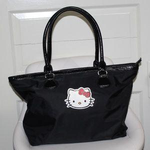 Hello Kitty Victoria Couture Tote Bag